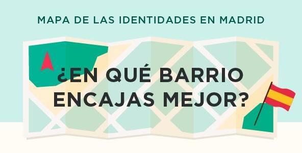 ¿Cuál es el mejor barrio de Madrid para vivir según el tipo de persona que eres? 4