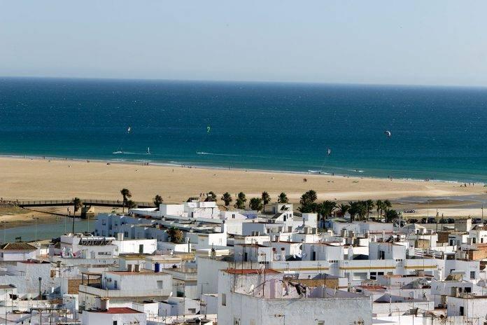 Conil de la Frontera, un paraíso en la provincia de Cádiz 2