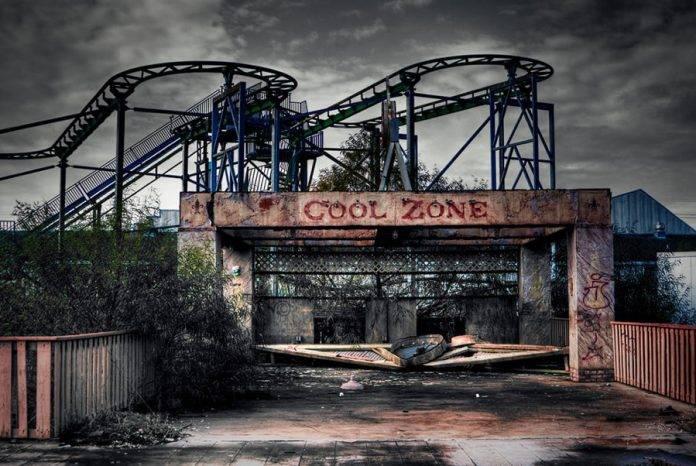 10 parques de atracciones que han pasado de ser divertidos a terroríficos 2
