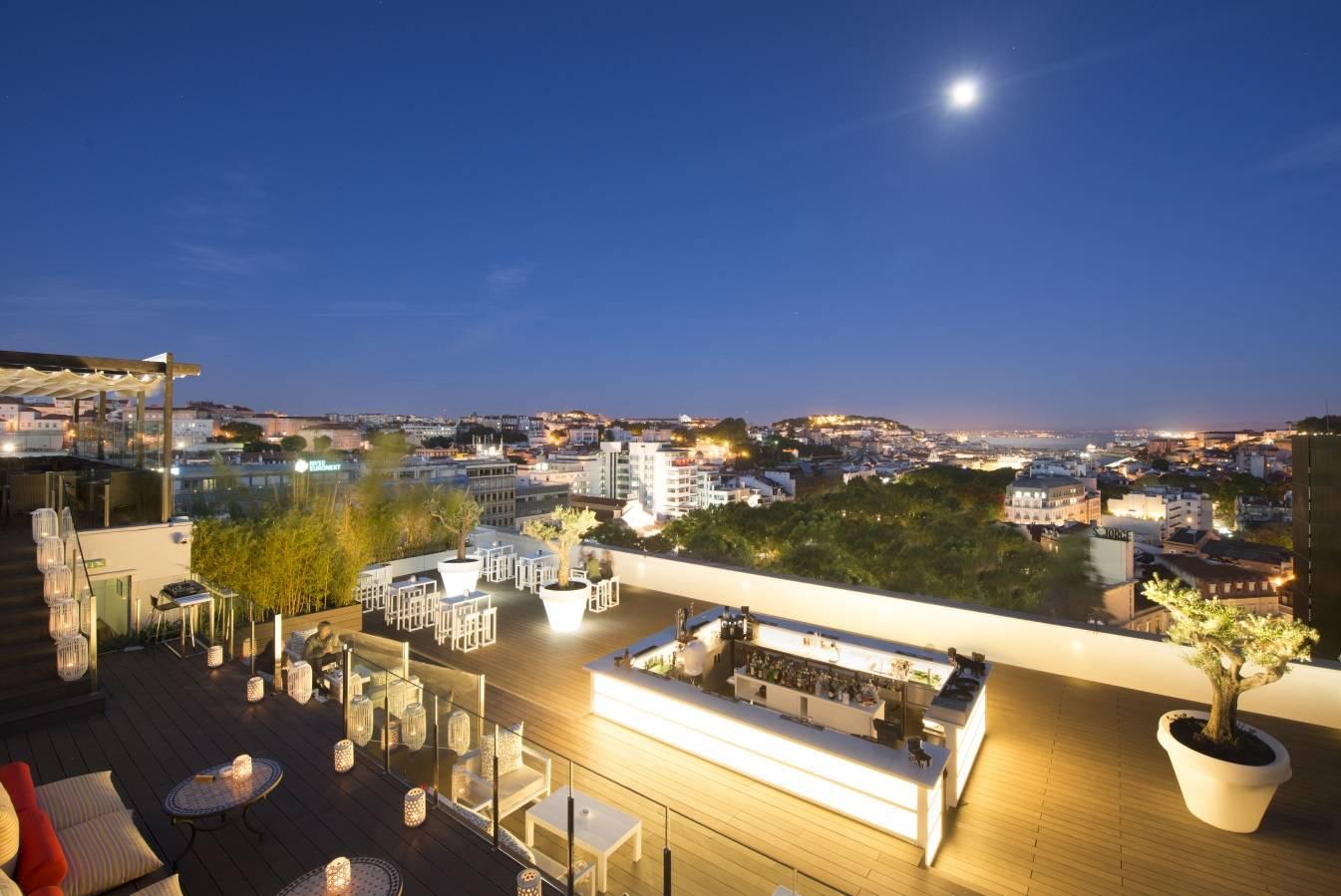 Descubre las siete mejores terrazas de Lisboa 3