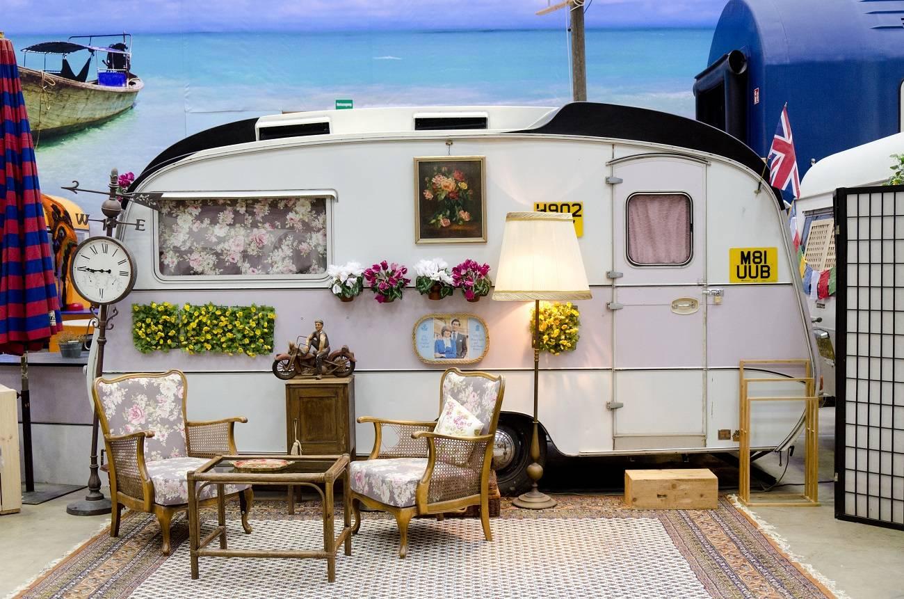 6 caravanas extravagantes para recorrer el mundo 3