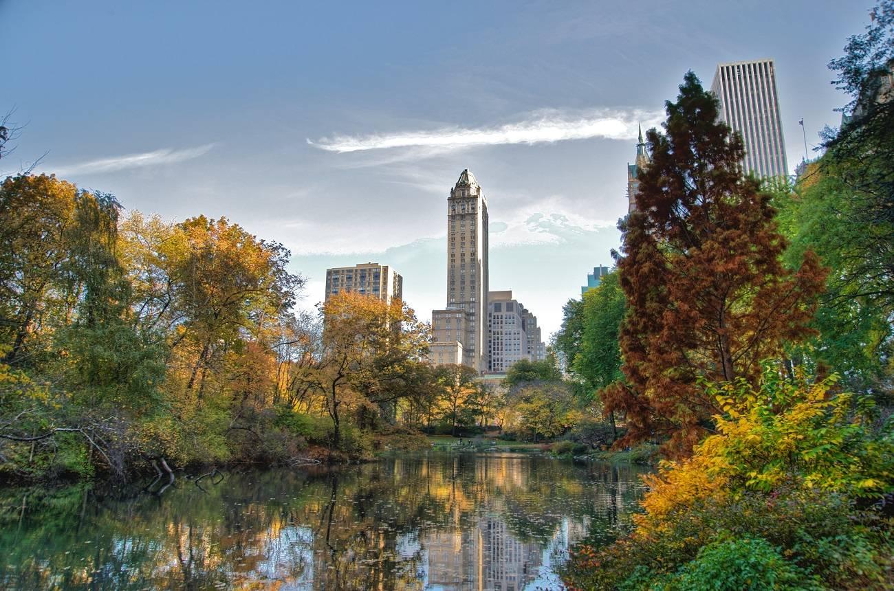 7 lugares de interés que deberías visitar si viajas a Nueva York 3