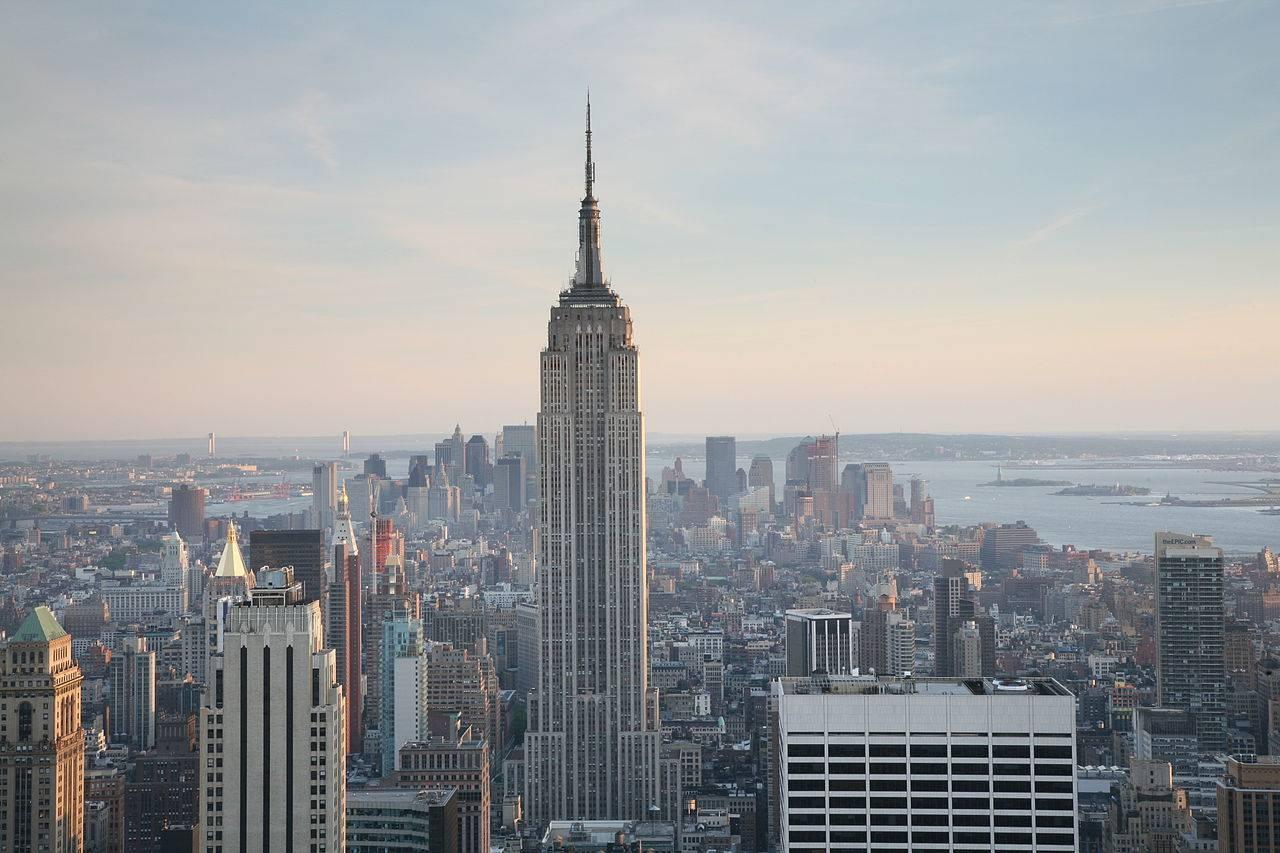 7 lugares de interés que deberías visitar si viajas a Nueva York 4