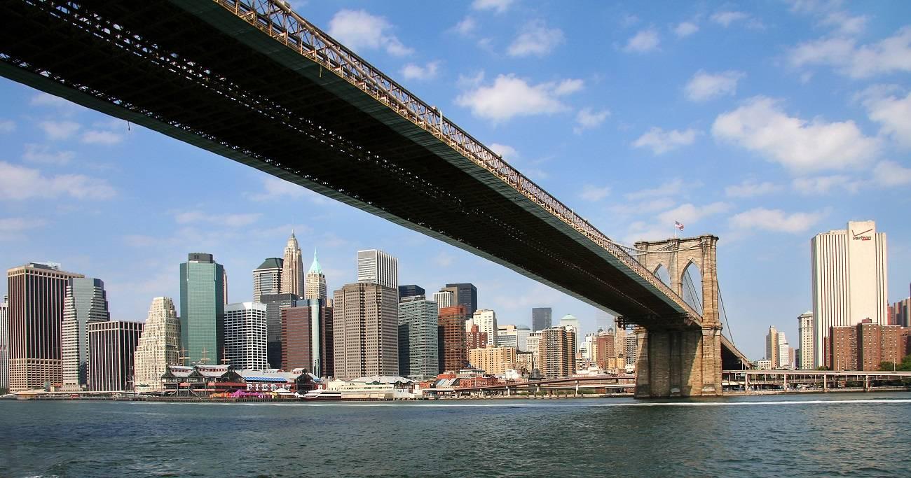 7 lugares de interés que deberías visitar si viajas a Nueva York 7