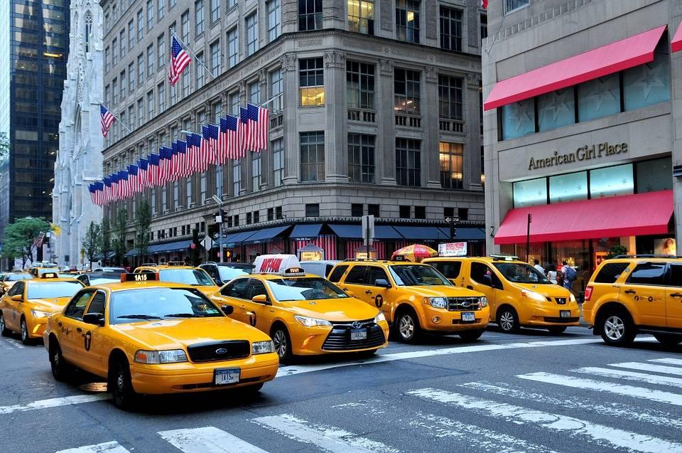 7 lugares de interés que deberías visitar si viajas a Nueva York 6