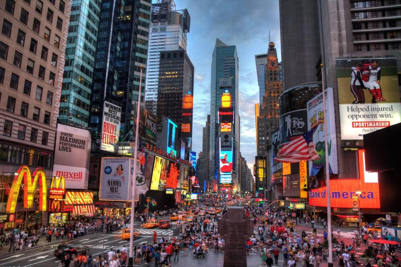 7 lugares de interés que deberías visitar si viajas a Nueva York 2