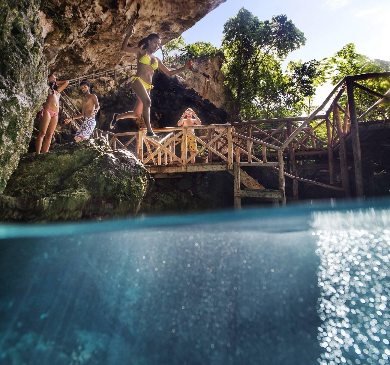 ¿Vas a viajar a República Dominicana? Descubre estos 10 lugares que no te puedes perder