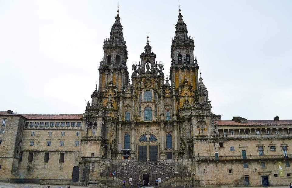 Los 5 lugares más visitados de España 2