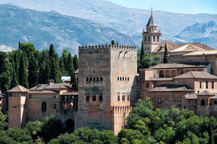 Los 5 lugares más visitados de España 7