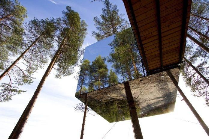 9 alojamientos para disfrutar de la naturaleza en estado puro 11