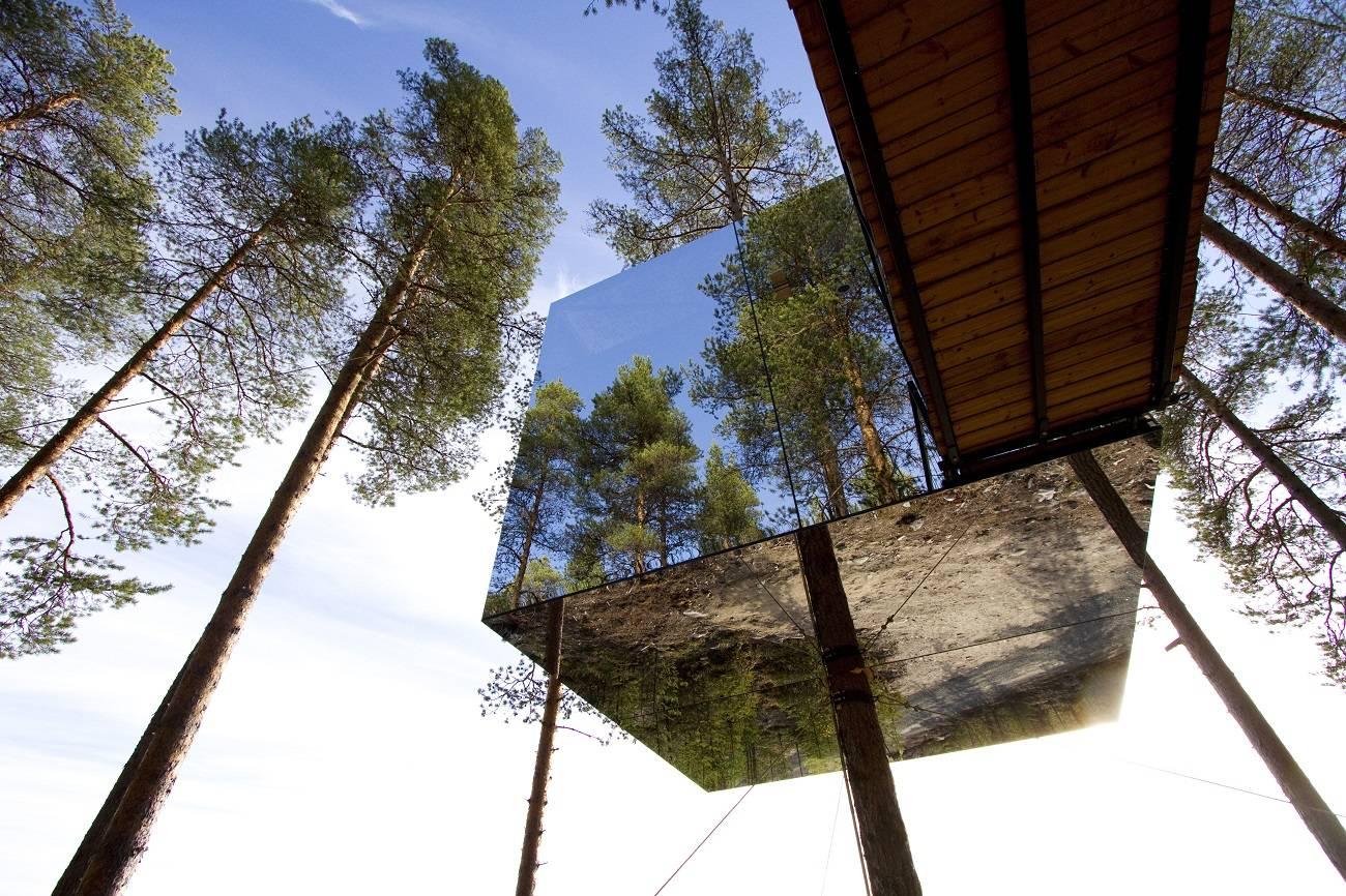 9 alojamientos para disfrutar de la naturaleza en estado puro 1
