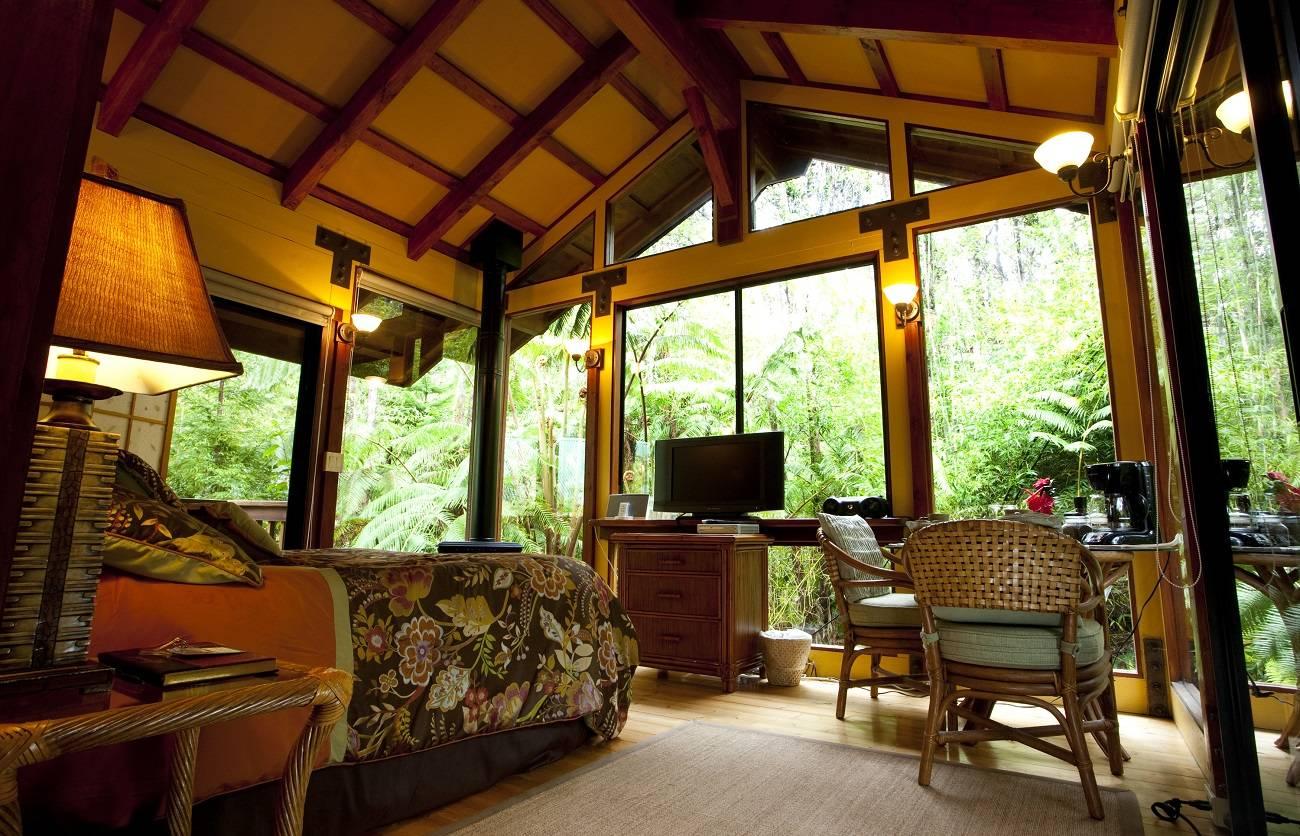 9 alojamientos para disfrutar de la naturaleza en estado puro 8