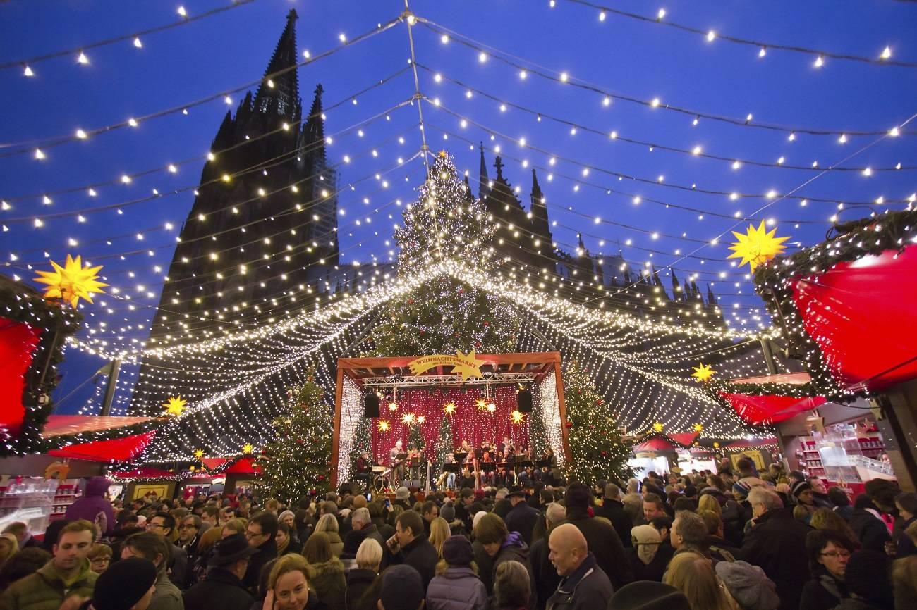 Descubre los mercadillos navideños más curiosos que se celebran en Europa 2