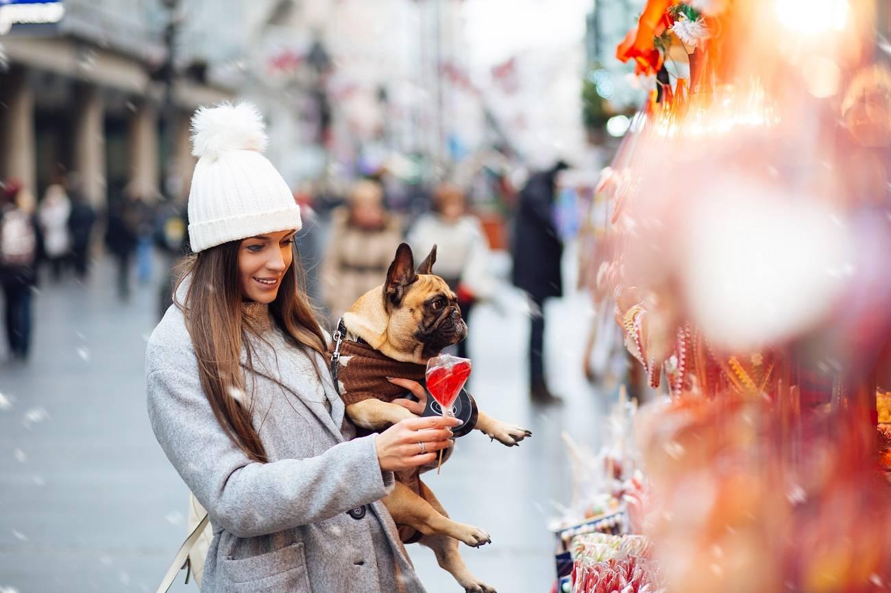 Descubre los mercadillos navideños más curiosos que se celebran en Europa 4