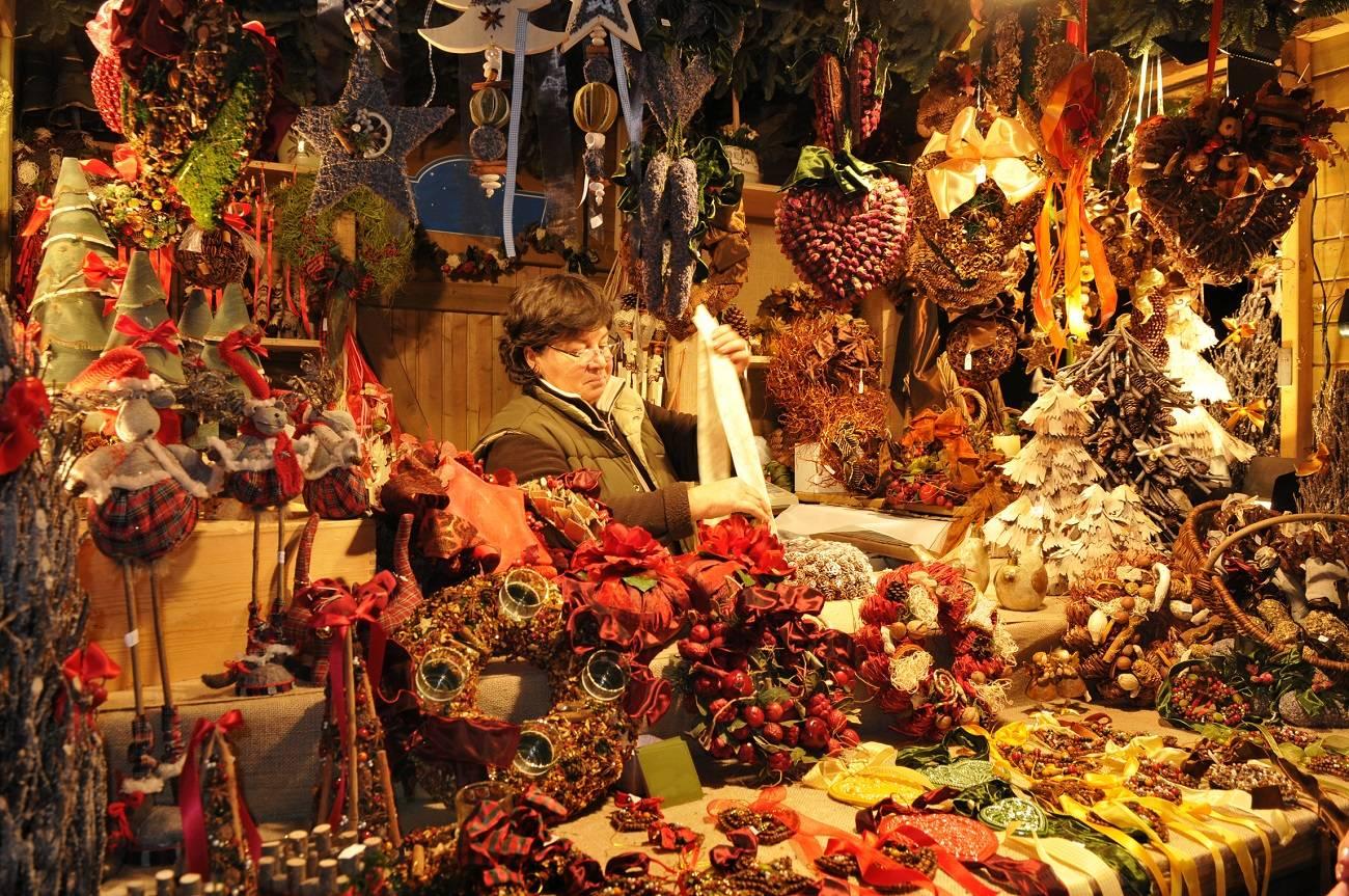 Descubre los mercadillos navideños más curiosos que se celebran en Europa 3