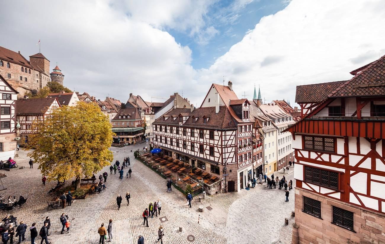 12 meses doce viajes económicos a ciudades europeas 9