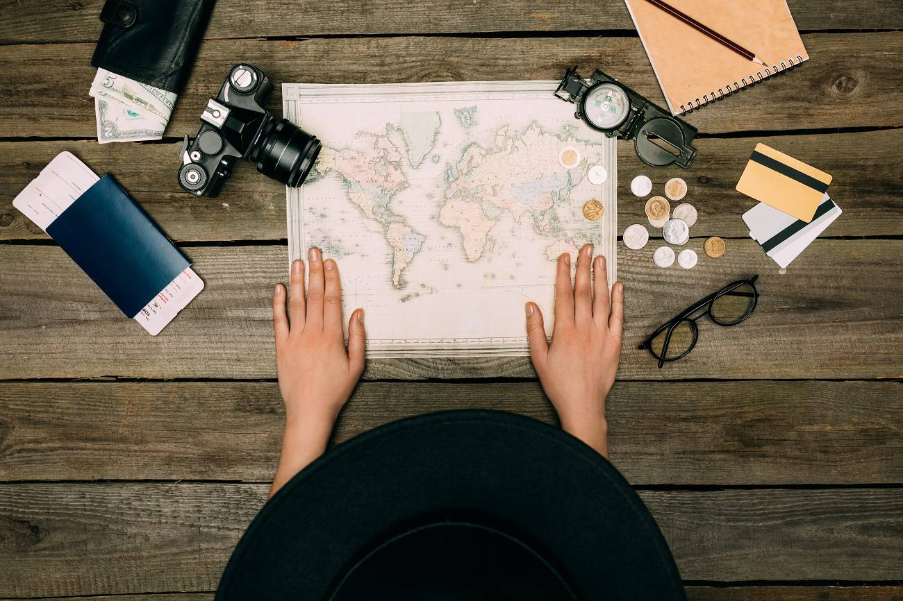 Cómo eligen los viajes los trabajadores en función de su profesión 3