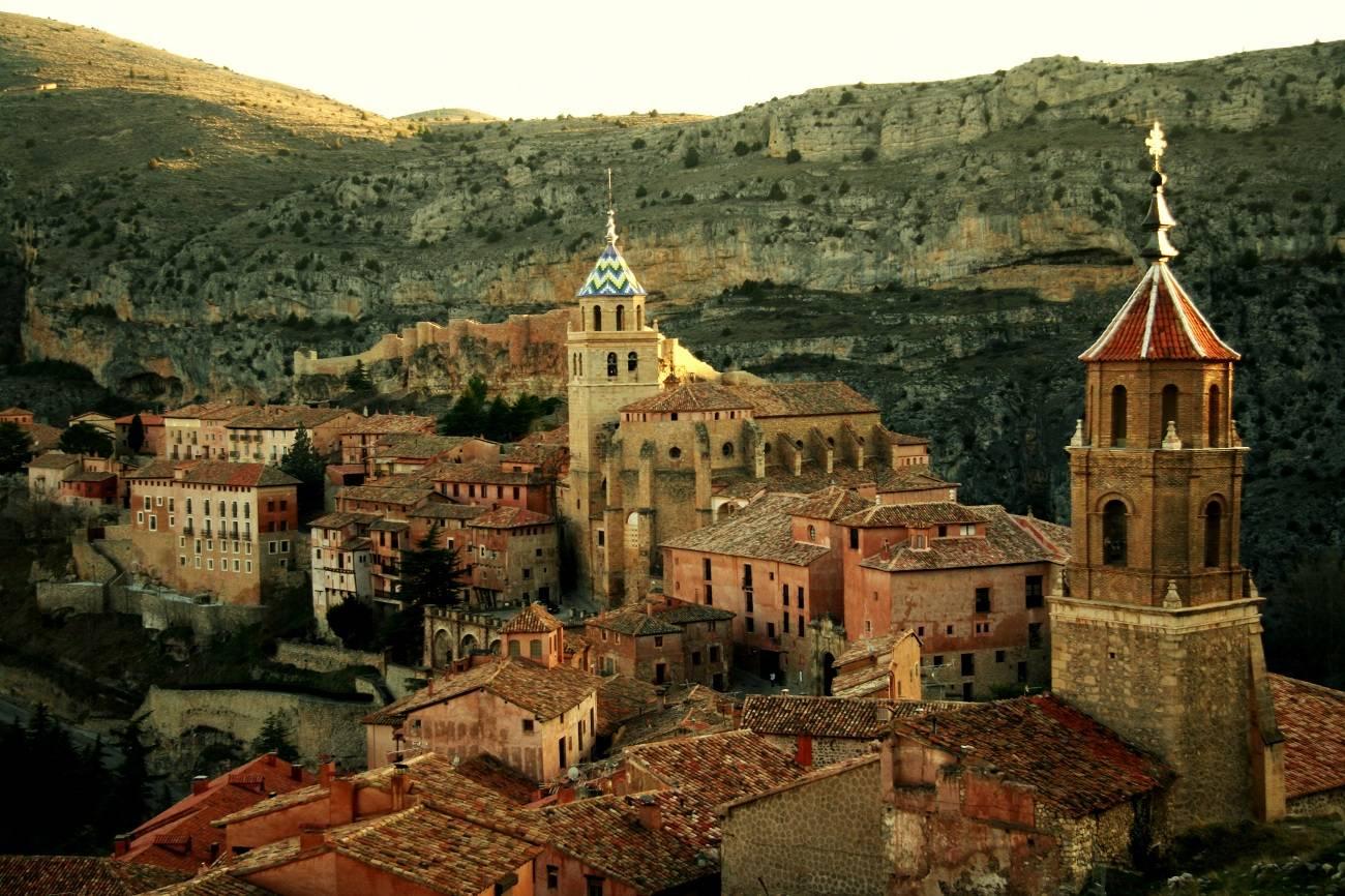 Aragón, un repaso de la A de Albarracín a la Z de Zaragoza 1