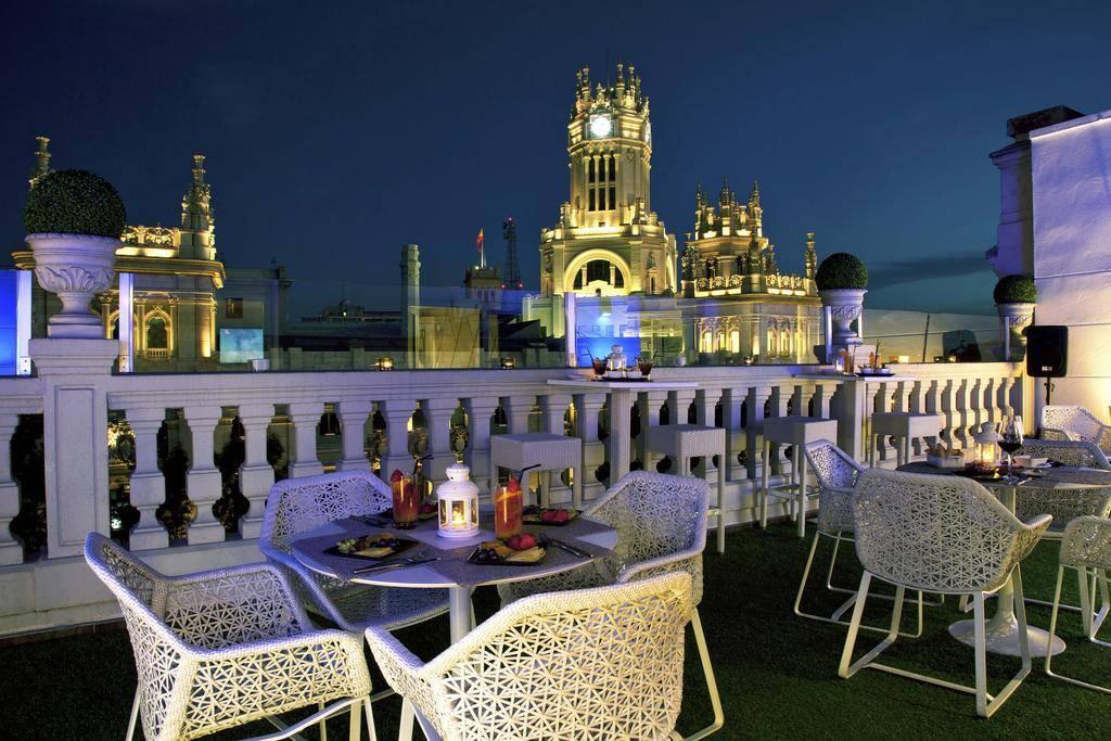 Demos una vuelta por los 10 mejores alojamientos de diseño de Madrid 10