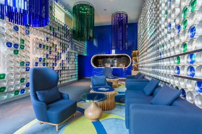 Demos una vuelta por los 10 mejores alojamientos de diseño de Madrid 12