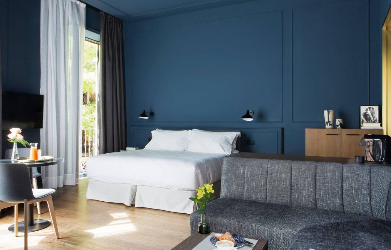 Demos una vuelta por los 10 mejores alojamientos de diseño de Madrid 7