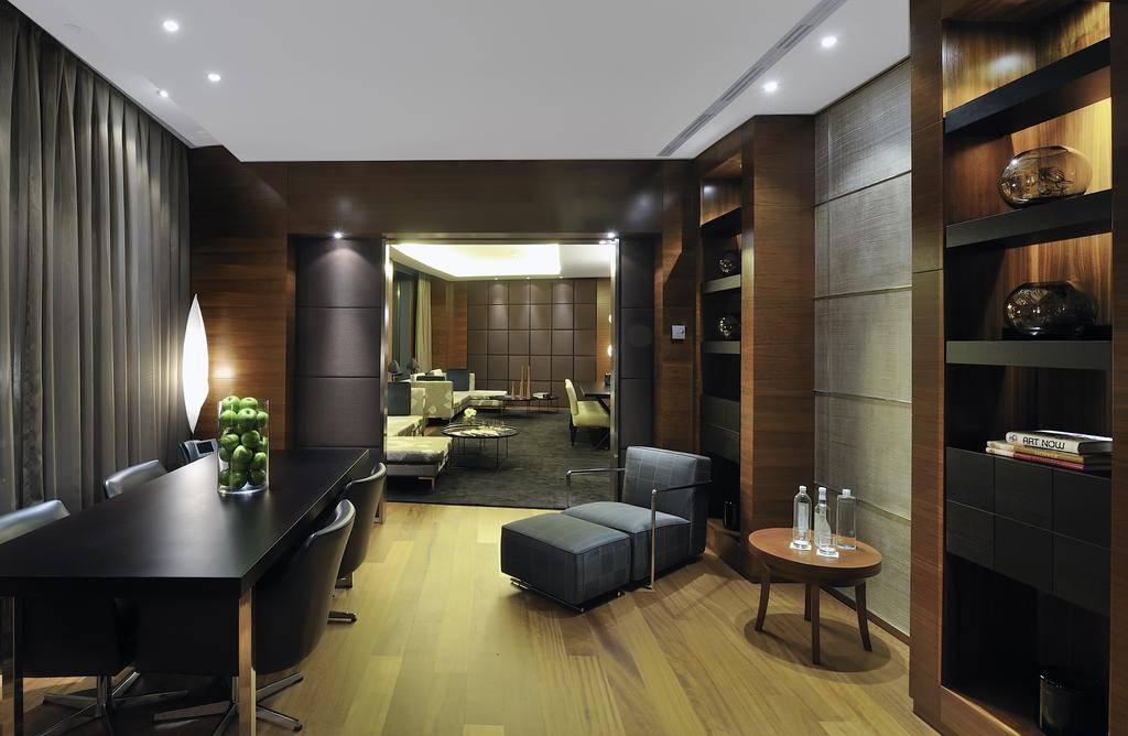 Demos una vuelta por los 10 mejores alojamientos de diseño de Madrid 8