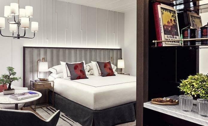 Hidden Away Hotels y Rockwell Group unen fuerzas para recrear el glamour de la década de 1920 en el Gran Hotel Inglés 7