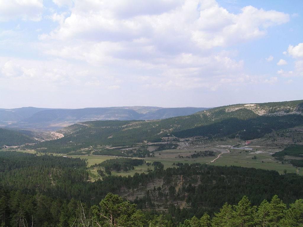 Aragón, un repaso de la A de Albarracín a la Z de Zaragoza 5