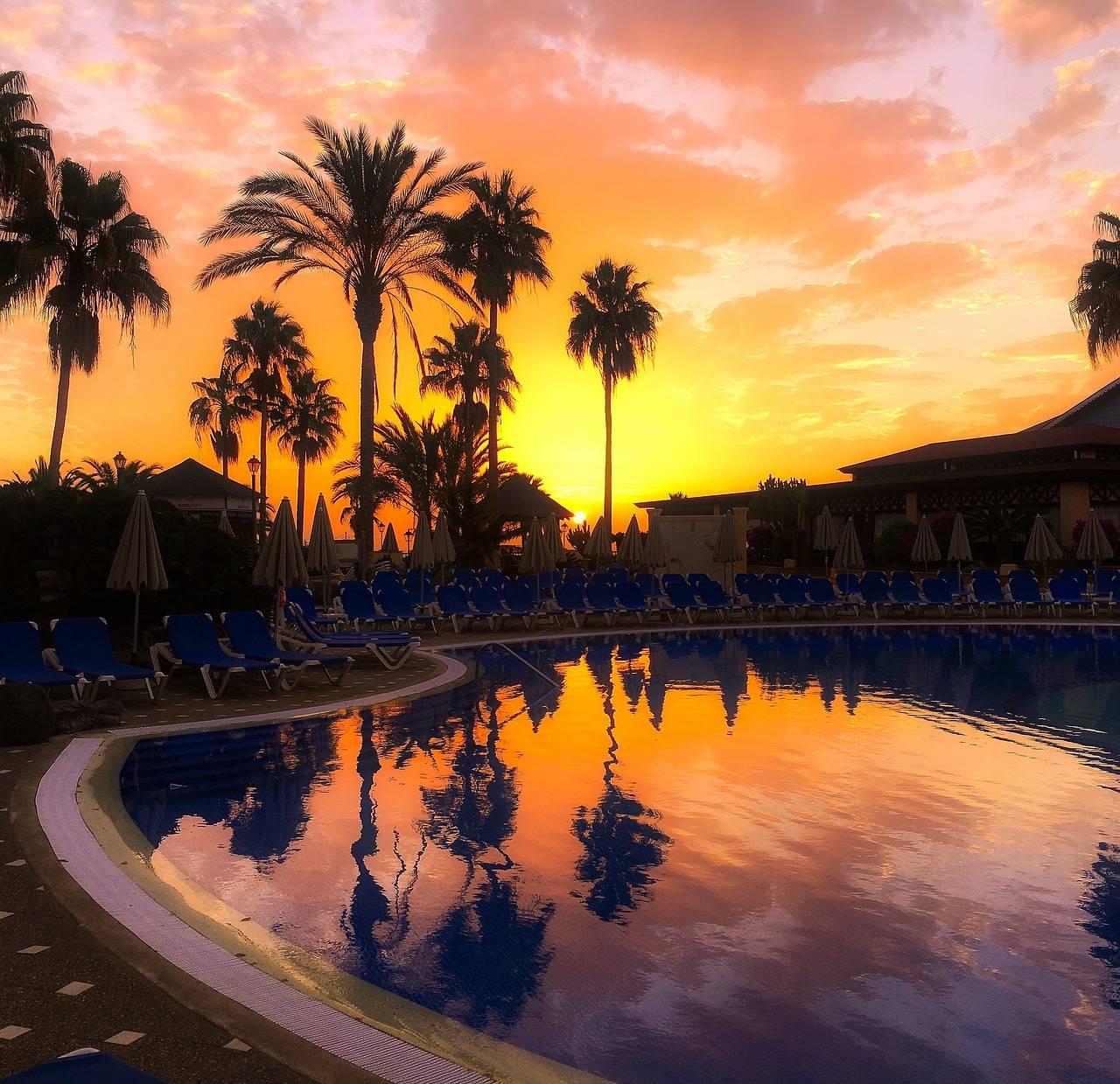 Claves para unas vacaciones de lujo en Tenerife 1