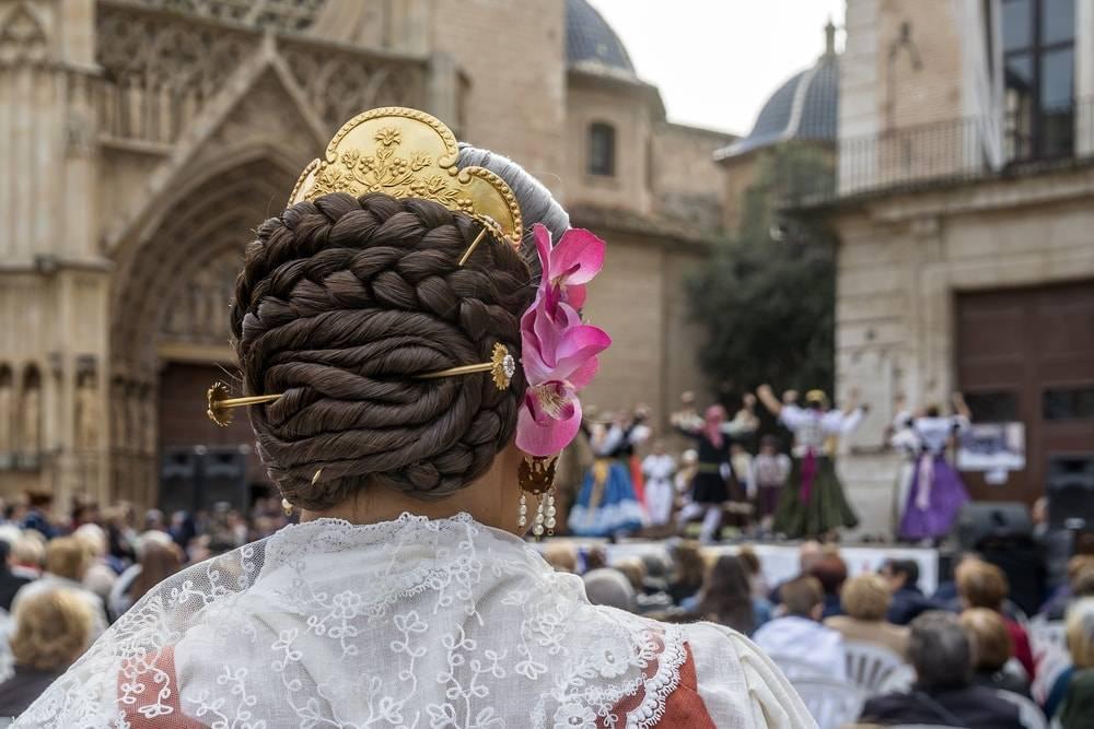 Las Fallas Valencias, una de las fiestas favoritas para los españoles 3