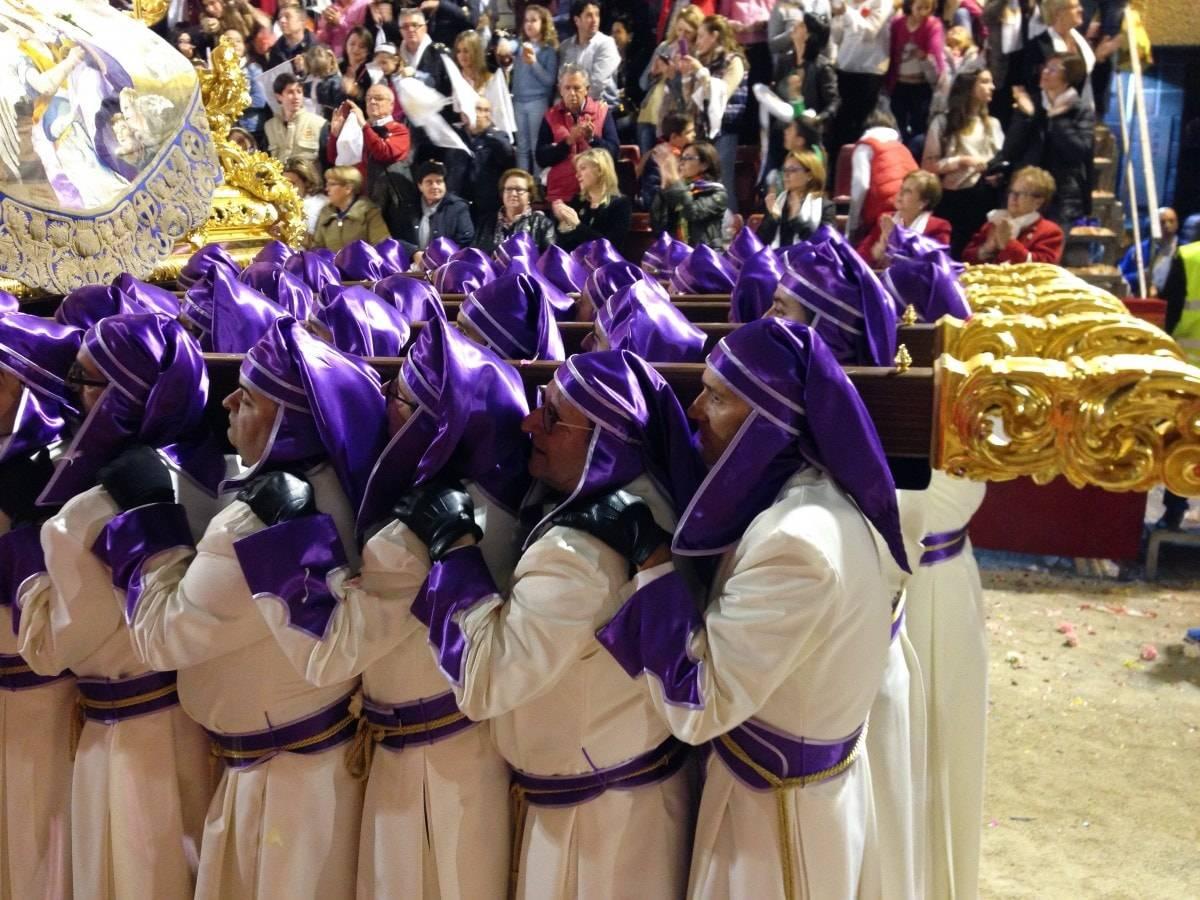 Madrid, Barcelona y Sevilla, los destinos favoritos por los españoles en Semana Santa 2