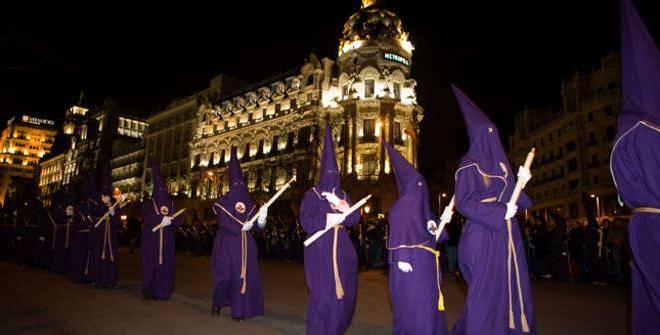 Madrid, Barcelona y Sevilla, los destinos favoritos por los españoles en Semana Santa 1