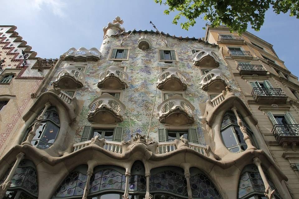 Casa Batlló, la atracción turística española mejor valorada 1
