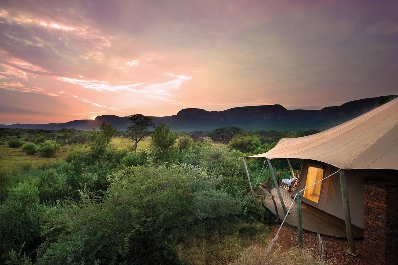 7 alojamientos ecológicos para disfrutar de la naturaleza 7