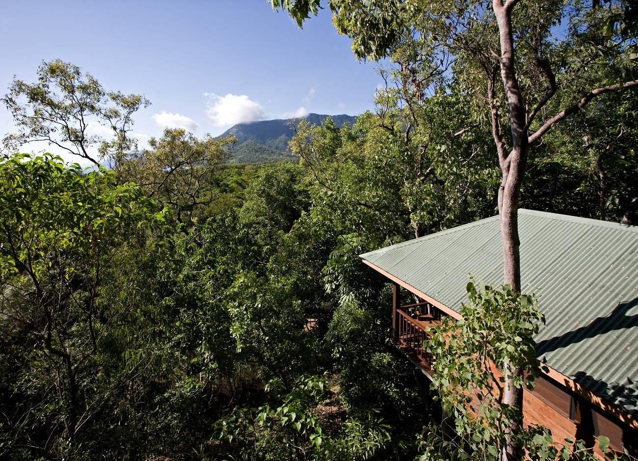 7 alojamientos ecológicos para disfrutar de la naturaleza 3