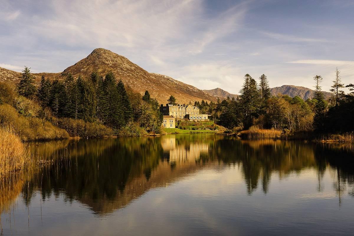 7 castillos espectaculares donde poder sentirte como un rey 4