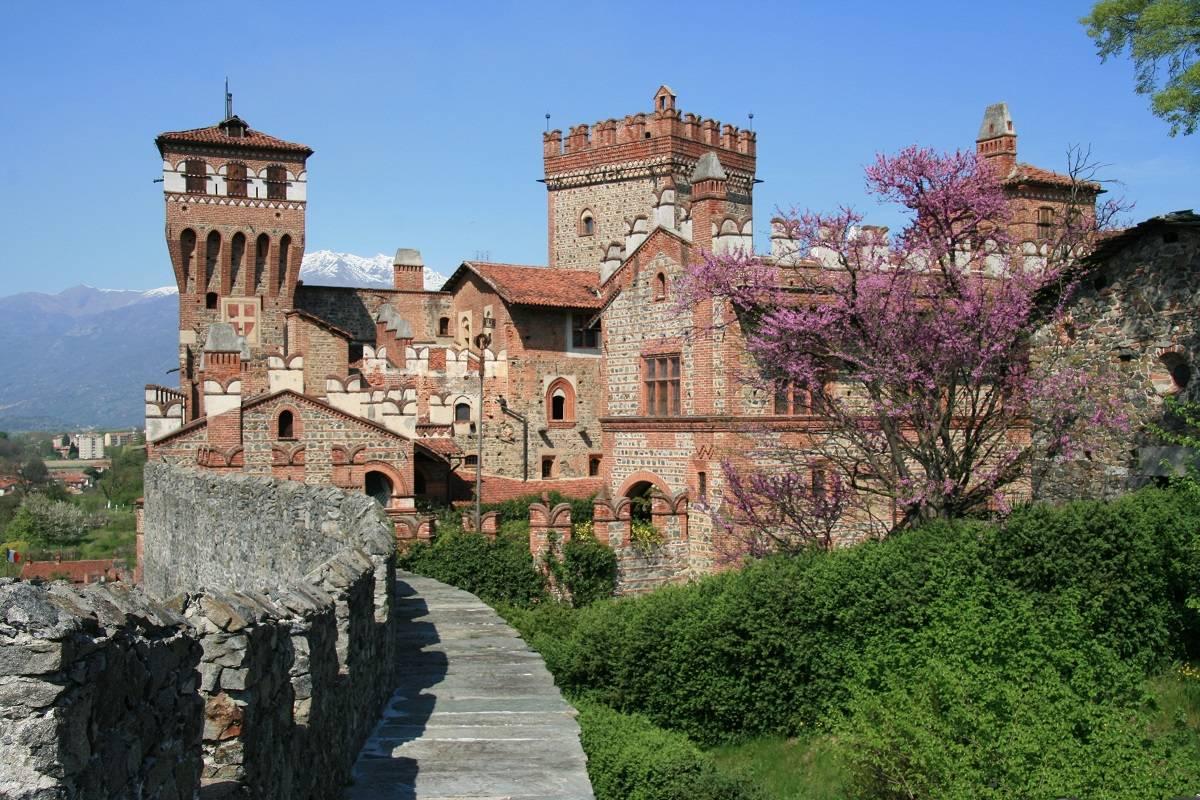 7 castillos espectaculares donde poder sentirte como un rey 1
