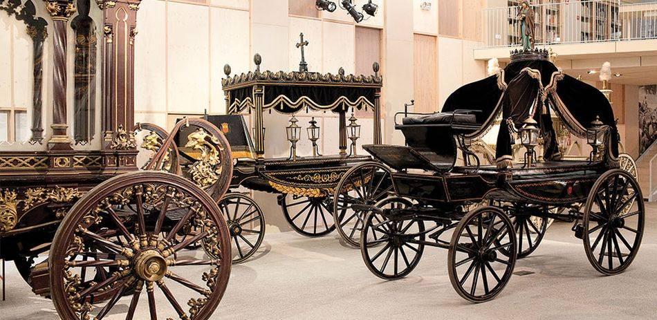 10 de los museos más raros que puedes visitar en España 4