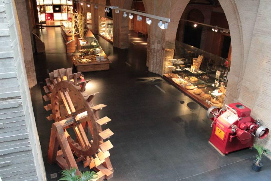 10 de los museos más raros que puedes visitar en España 10