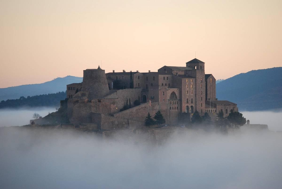 7 castillos espectaculares donde poder sentirte como un rey 2