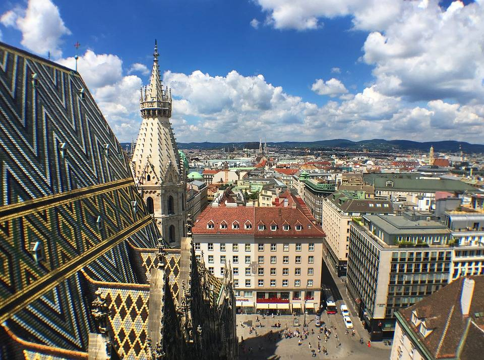 Escapadas a ciudades europeas por menos de 300 euros 5