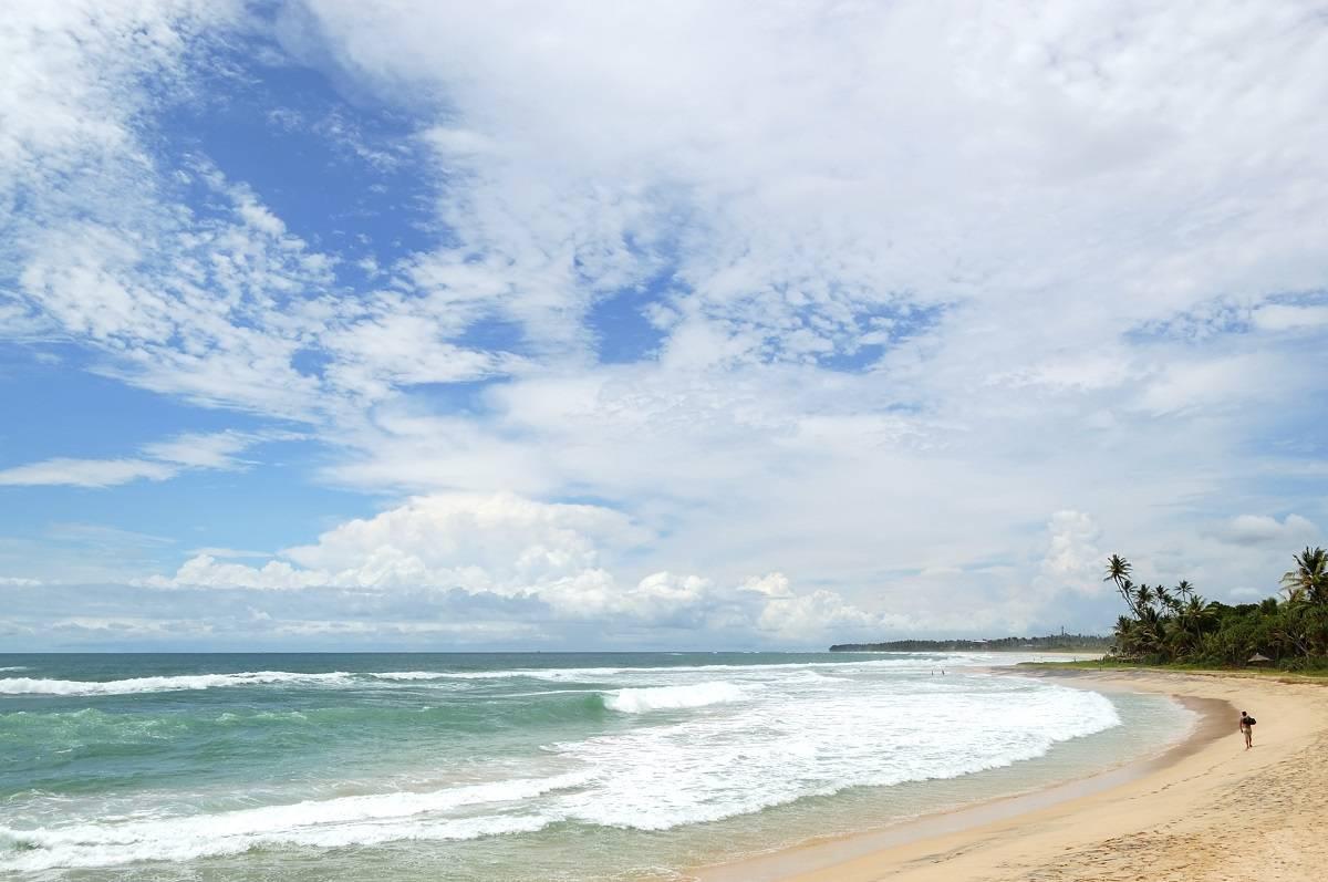 5 destinos de playa económicos para desconectar de todo 3