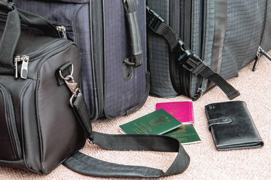 10 objetos que no puedes llevar en tu maleta si viajas a ciertos países extranjeros 2
