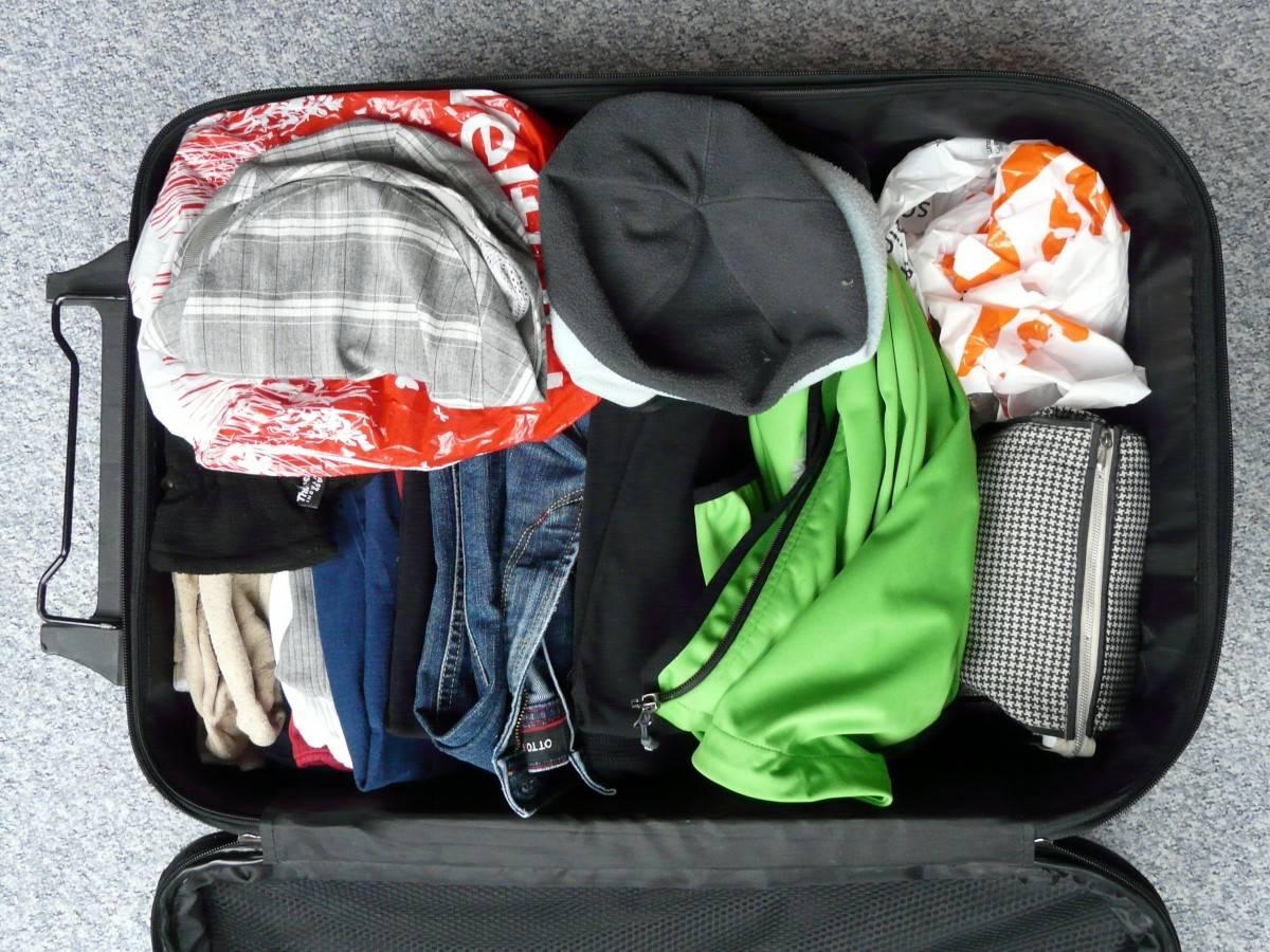 10 objetos que no puedes llevar en tu maleta si viajas a ciertos países extranjeros 1
