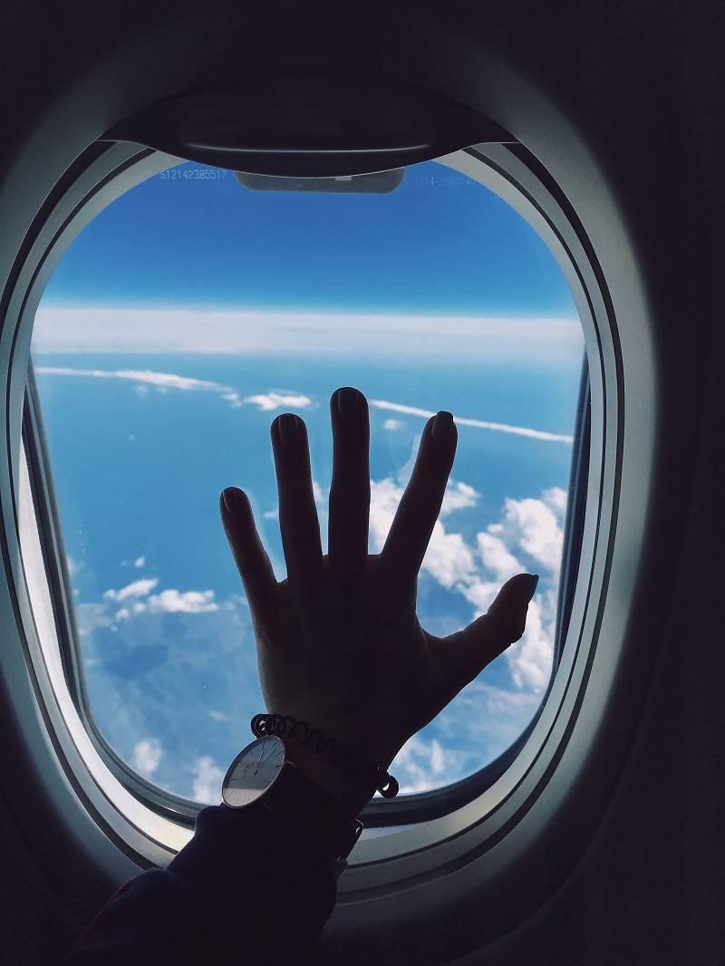Uno de cada seis tripulantes de cabina reconoce tener miedo a volar 2