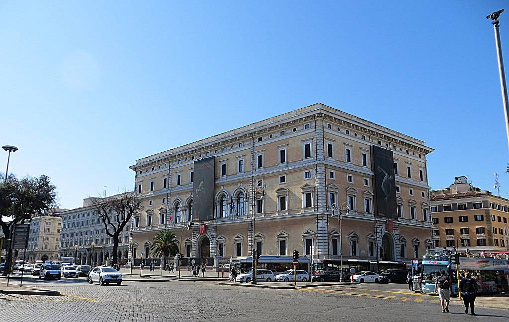 Museos de roma: Museo nacional romano