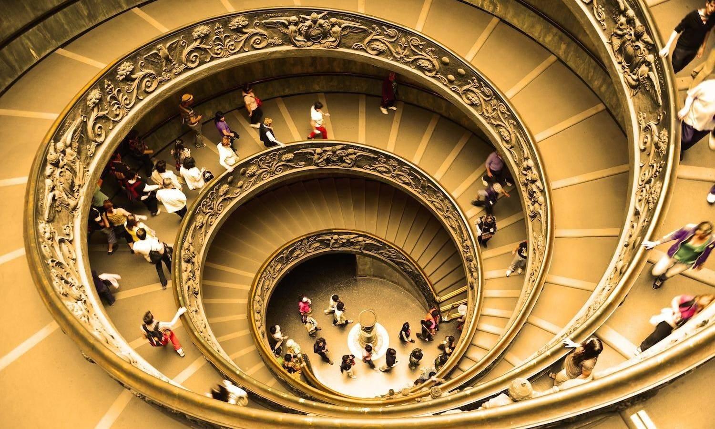 4 museos en Roma que no puedes perderte