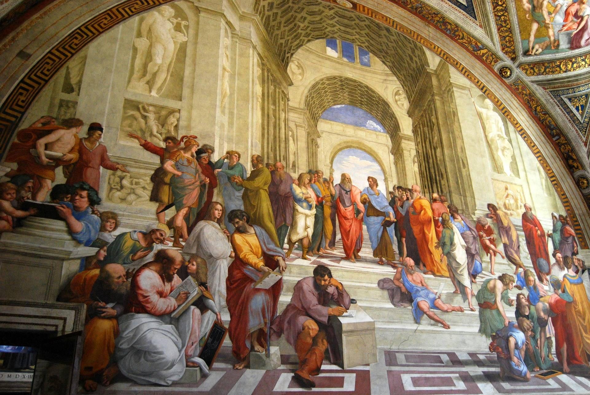 Museos de roma: Museos vaticanos