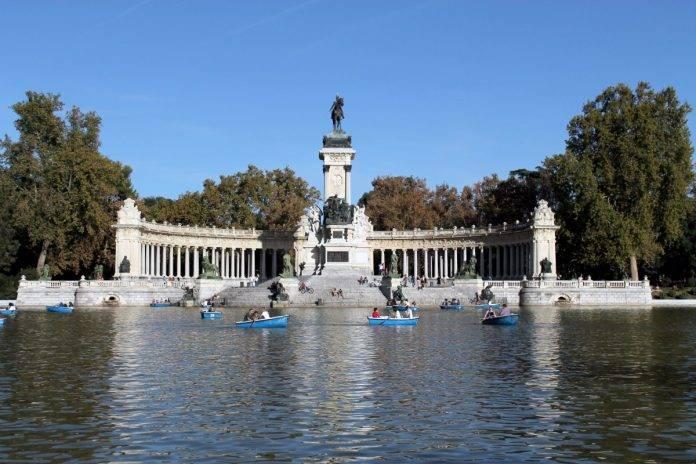 Madrid, la ciudad más buscada por los españoles durante el verano 4