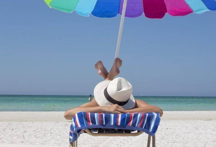 Desconectar en vacaciones, el principal objetivo de las personas 4